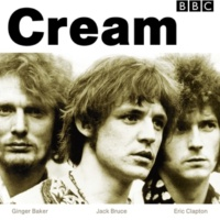 Cream Tales Of Brave Ulysses [BBC Sessions]
