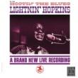 Lightnin' Hopkins LIGHTNIN' HOPKINS/HO [Remastered]