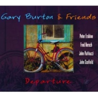 Gary Burton & Friends For All We Know [Instrumental]