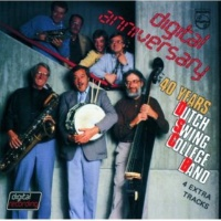 The Dutch Swing College Band Swing 36
