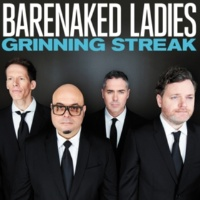 Barenaked Ladies Give It Back To You