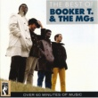 Booker T & The MG's BOOKER T & THE MG'S/