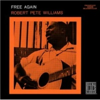 Robert Pete Williams A Thousand Miles From Nowhere [Album Version]