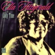 Ella Fitzgerald Lady Time [Remastered]