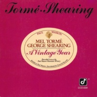 Mel Tormé/George Shearing When Sunny Gets Blue [Live - Vocal]