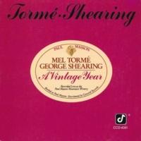 Mel Tormé/George Shearing Whisper Not/Love Me Or Leave Me [Live - Vocal]