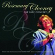 Rosemary Clooney The Last Concert