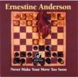 Ernestine Anderson Never Make Your Move Too Soon