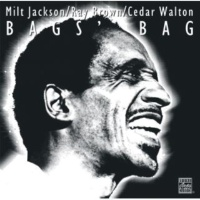 Milt Jackson/Ray Brown/Cedar Walton How Are You