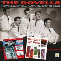 The Dovells Do The New Continental