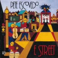 Pete Escovedo Fantasy [Album Version]