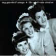 The Andrews Sisters My Greatest Songs