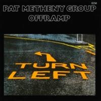 パット・メセニー・グループ ついておいで