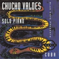 Chucho Valdes Noliu