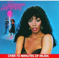 Donna Summer On My Honor