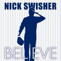Nick Swisher Jumpin Jack Flash