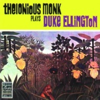 Thelonious Monk Sophisticated Lady [Album Version]