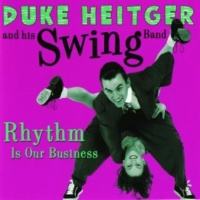 Duke Heitger & His Swing Band Heah Me Talkin' To Ya?