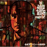 James Taylor Quartet The Stretch