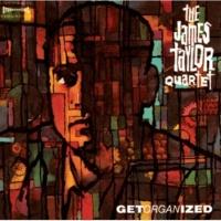 James Taylor Quartet ライディング・ハイ
