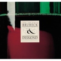 P. Desmond/デイヴ・ブルーベック Blue Dove