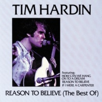 Tim Hardin Green Rocky Road