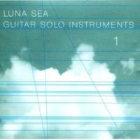 MICHIWO TASHIMA LUNA SEA GUITAR SOLO INSTRUMENTS 1