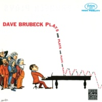 Dave Brubeck I'm Old Fashioned