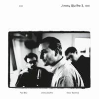 ジミー・ジュフリー/ポール・ブレイ/スティーヴ・スワロウ Scootin' About