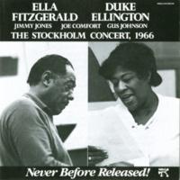 Duke Ellington Imagine My Frustration [Live]