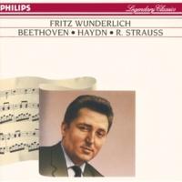 Fritz Wunderlich ベートーヴェン:歌曲集