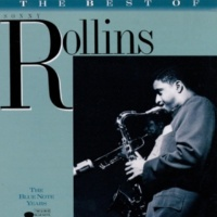 Sonny Rollins How Are Things In Glocca Morra?