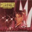 Various Artists OST/STREETS OF FIRE [Soundtrack]