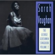 Sarah Vaughan The George Gershwin Songbook Vol.2