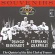 Django Reinhardt/Stéphane Grappelli/Quintet Of The Hot Club Of France The Man I Love [Instrumental]