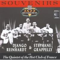 Django Reinhardt Improvisation No.2 [Instrumental]