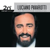 ルチアーノ・パヴァロッティ/Orchestra del Teatro Arena di Verona/Armando Gatto Nessun dorma!