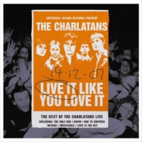 The Charlatans/Johnny Marr Weirdo (feat.Johnny Marr) [Recorded live at the Manchester Arena, 14 Dec 2001]