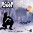 Dave Weckl ヘッズ・アップ/デイブ・ウェックル