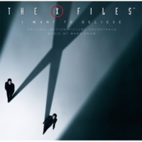 Mark Snow The Trip To DC (X-Files: I Want To Believe OST)