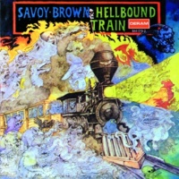 Savoy Brown Doin' Fine