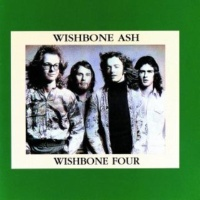 Wishbone Ash Rock 'N Roll Widow