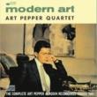 Art Pepper Modern Art