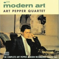 Art Pepper What Is This Thing Called Love?