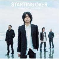 エレファントカシマシ STARTING OVER