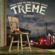 Various Artists Treme - Music From The HBO Original Series: Season