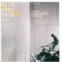 René Pape/Katharina Thalbach/Dresden Symphonic Orchestra/John Carewe ALTER MANN ORCHESTERLIED VIII [ALBUM VERSION]