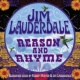 Jim Lauderdale Reason And Rhyme: Bluegrass Songs By Robert Hunter & Jim Lauderdale