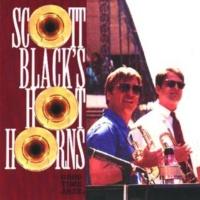 Scott Black Snake Rag