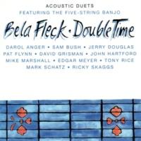 Béla Fleck Light Speed